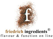 friedrich ingredients